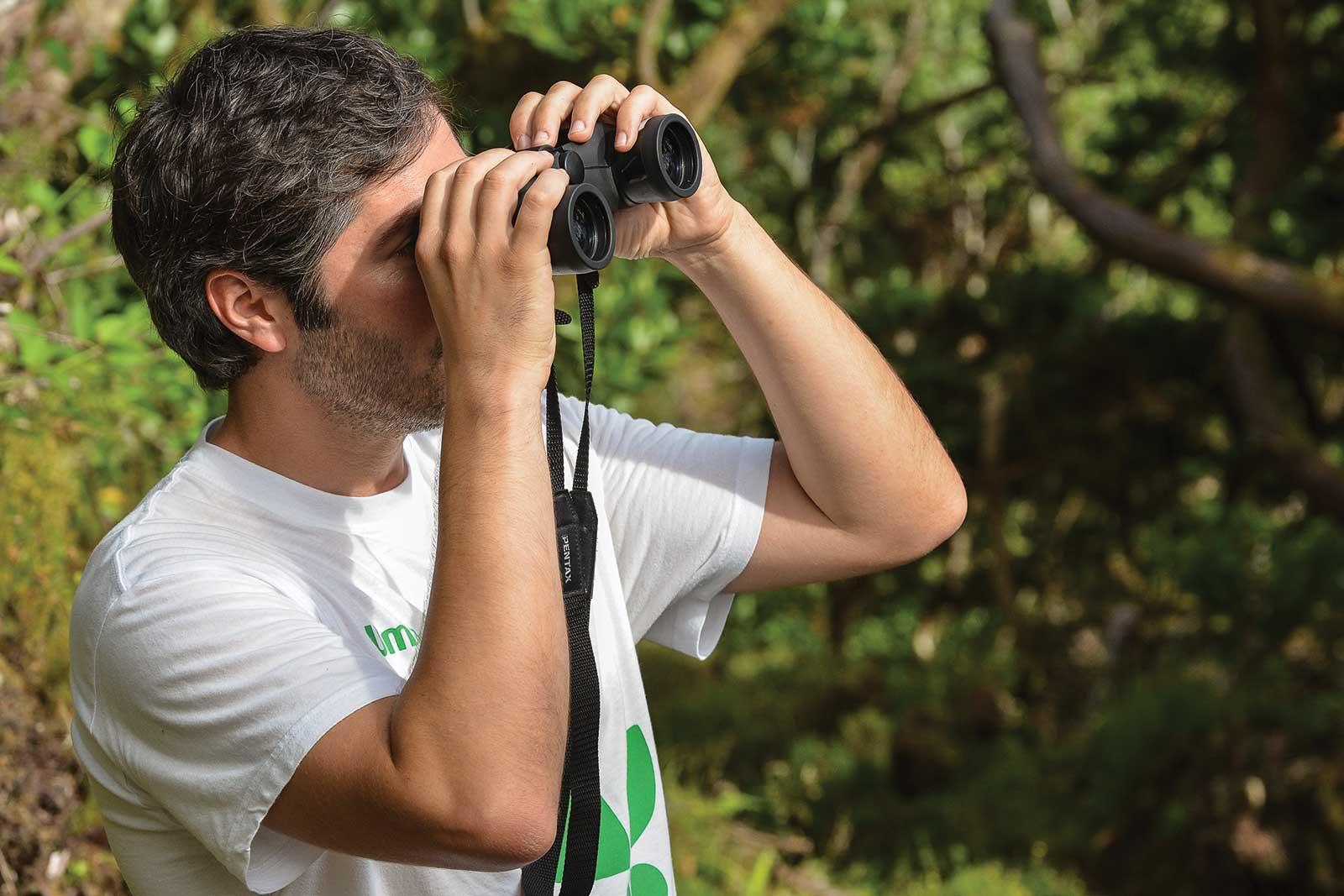 Excursion Observation des oiseaux dans leurs habitats naturels sur l'île de Pico